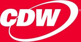 Solutions You Need When You Need Them. terms and conditions of sale, available at CDW.com .