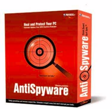Supplement Free Anti-Spyware with Real-time Protection Spyware Terminator delivers, absolutely free, comprehensive