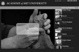 For more information, visit http://online.academyart.edu INTERNATIONAL STUDENT SERVICES Help with immigration and