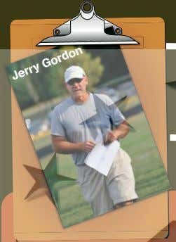 Jerry Gordon