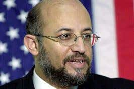 Seeks End to 'Harassment' o f Florida Professor The American Muslim Taskforce on Civil Rights and