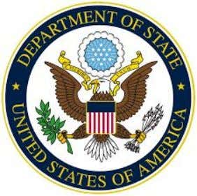 U.S Department of State Operations Under Secretary for Arms Control and International Security The Under