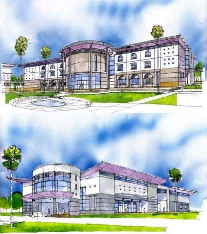 THE PROPOSED DEVELOPMENT OF KOTA INDRAPURI, NANGGROE ACEH DARUSALAM Business Center