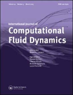 Mortimer House, 37- 41 Mortimer Street, London W1T 3JH, UK International Journal of Computational Fluid Dynamics