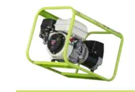 an attractive price. PETROL Optional PROPERTIES ADVANTAGES Robust protective tubular frame (roll bar) OPTIONALS Easy