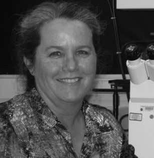 Dr. Ruth Globus was selected by the Science and Technology Council as an Ames Associate