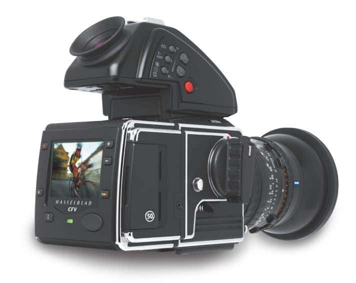 details about the latest software and an immediate way of upgrading your camera right where you
