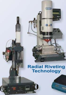 Radial Riveting Technology