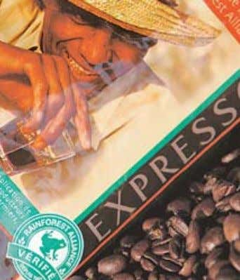recent highlights of our work on sustainable coffee include: Asia Pacific, Middle East & Africa (APMEA)