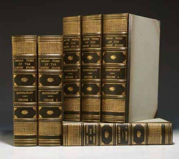 City Library to title pages and frontispiece (only) of Volumes V and VI. Fine condition. A