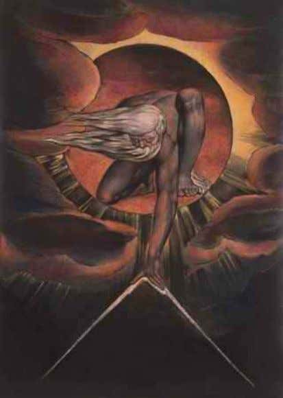 Entonces la 5 2 William Blake, The Ancient of Days 5 3 The Mathematical Principles of