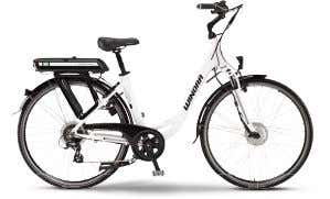 COMFORT | LEISURE | FAMILY | TOUR | SPORTIVE | URBAN Winora C0 7-G Nexus RT
