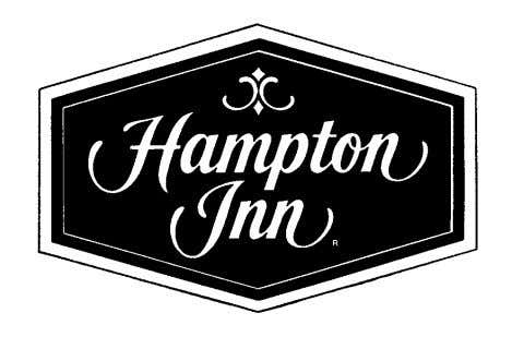 "HAMPTON INN of Warrenton ""Official Horse Show Hotel"" for the WARRENTON HORSE SHOW 501 Blackwell"