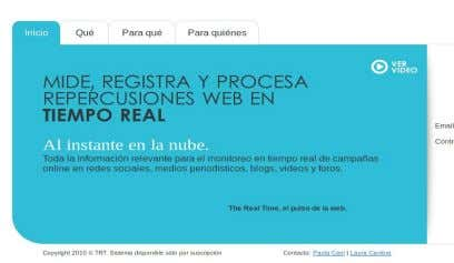 Mediciones digitales LinkedIn Signal I Social Metrix I Real Time I Google Real Time