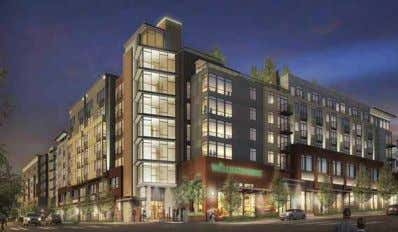2. CONTEXT ANALYSIS RECENT & ONGOING DEVELOPMENT The Whittaker Whole Foods Market & apartments
