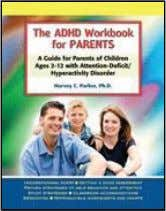 {INDEPENDENT PUBLISHERS GROUP} The ADHD Workbook for Parents A Guide for Parents of Children Ages 2-12
