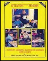 {INDEPENDENT PUBLISHERS GROUP} Specialty Press (FL) Attention Without Tension A Teacher's Handbook on Attention