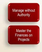 Manage without Authority Master the Finances on Projects