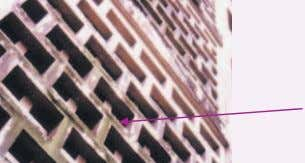 with a more algae resistant paint (vi)Precast Grille Vent Such detail allows retention of water. These