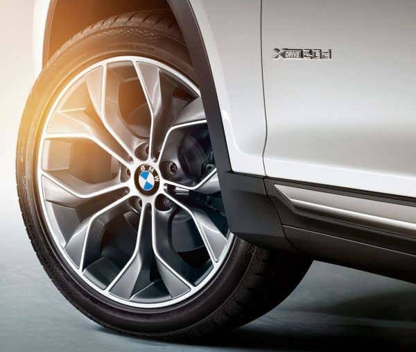 COLOURS: Exterior, interior and upholstery options. BMW SERVICE: BMW Service, BMW Financial Services and BMW Experience.