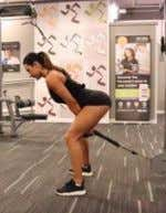 100 Walking Lunges R e s t 45 - 60 second between sets Barbell Hip Thrust