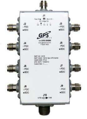 freefall (MFF) and Precision Air Drops (PADS) are also readily available. 22 GPS WORLD WWW.GPSWORLD.COM |