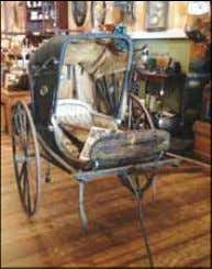 off with the baby. That carriage was used for three of their Chavner carriage at Sterling