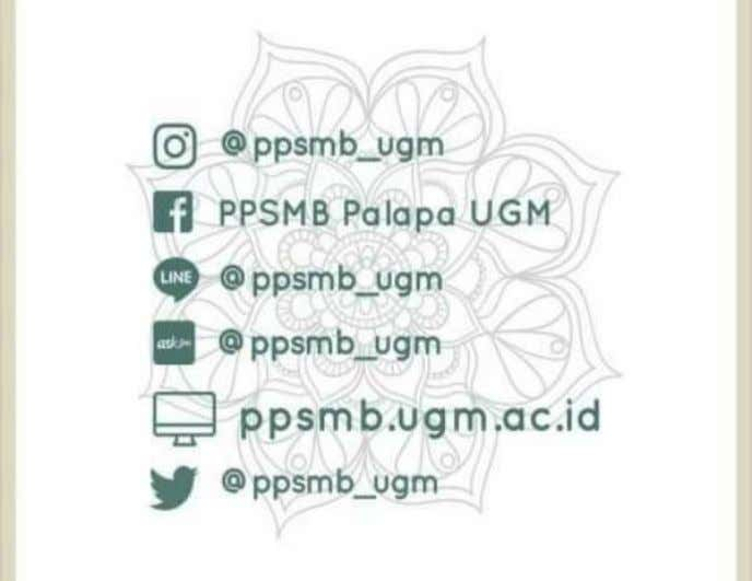 OFFICIAL ACCOUNT PPSMB PALAPA