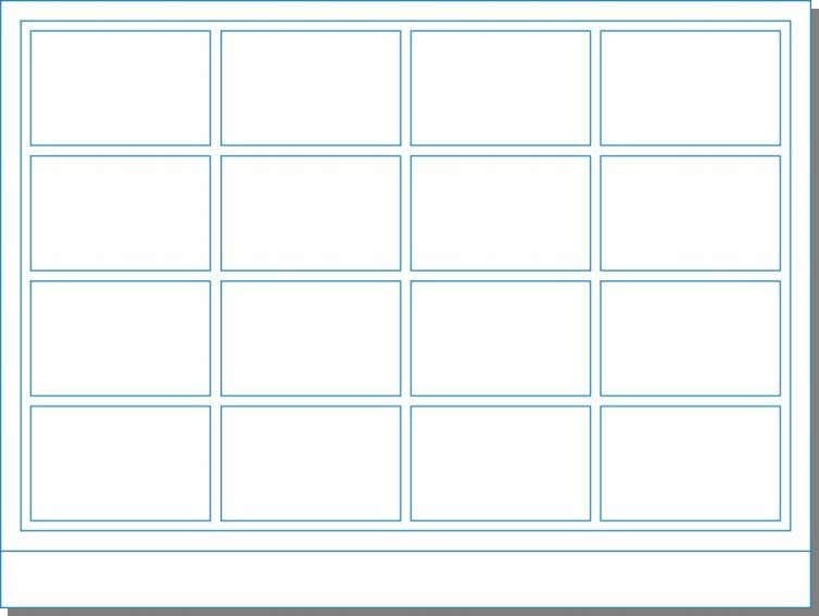 Working with the grid Some GE PowerPoint slides are built with very busy design grids,