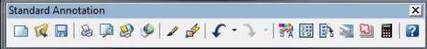 aula 01  Toolbar Viewports Botão da direita do mouse  Toolbar Styles  Toolbar Dimension