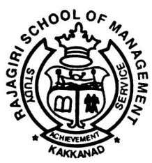 ADMINISTRATION (2007-2009) By RAHUL RAJ Register No. 5355 RAJAGIRI SCHOOL OF MANAGEMENT RAJAIRI COLLEGE OF SOCIAL