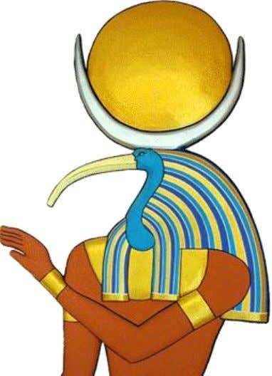 Thoth .......... God of wisdom. • Thoth was said to be mighty in knowledge and divine