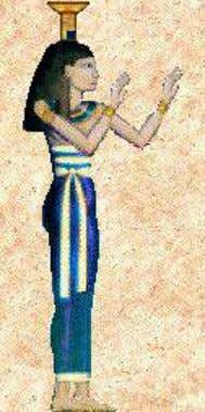 Lady of the House. Seth ............ Evil brother of Osiris. Seshat Lady of the Library •