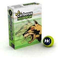 Cerberus Helpdesk 3.0 GETTING STARTED Copyright © 2006 by WebGroup Media, LLC. Revised: August 11, 2006