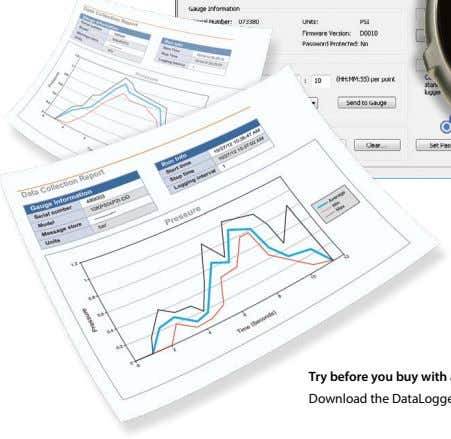 point free trial! Download the DataLoggerXP software here. Now Record up to 32 000 Data Points