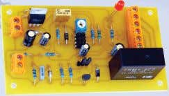 voltage). Kit includes PCB, and all electronic components. A Cheap Nitrous Fuel Mixture Controller KC-5382 $14.50