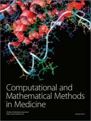 Computational and Mathematical Methods in Medicine Hindawi Publishing Corporation http://www.hindawi.com Volume 2014