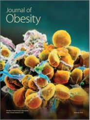 Journal of Obesity Hindawi Publishing Corporation http://www.hindawi.com Volume 2014