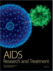 AIDS Research and Treatment Hindawi Publishing Corporation http://www.hindawi.com Volume 2014
