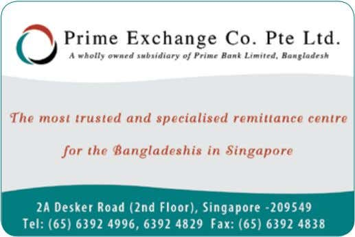 potential buyers & investors and looks forward to make it their best business destination. opportunity bangladesh