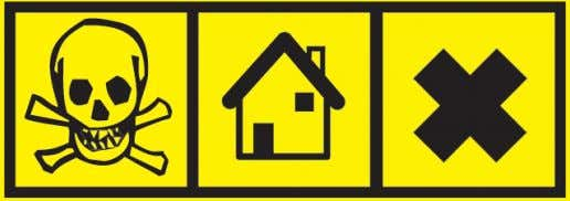 Hazardous chemicals in house dusts as indicators of chemical exposure in the home