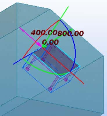 DRAFT - Tekla Structures 21.0 Beta, January 2015 See also 1.9 Checking clashes between bolts and