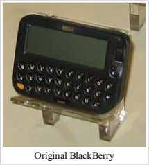 Original BlackBerry