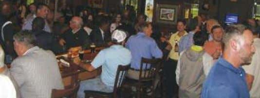 Spirits and Sports that the Tilted Kilt is well-known for bringing to pub guests in both