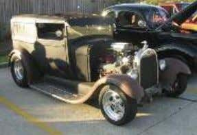 It'saHotRodGoodTimeeverySecondThursdayofeachMonth. Come take a look at some beautiful cars and trucks at Frank's