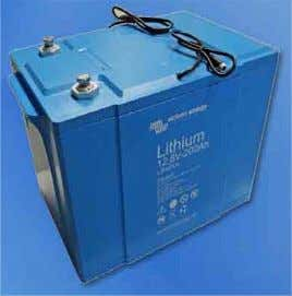 Lithium Fer-Phosphate (LiFePO4) - Batteries 12,8V – BMS 60Ah, 90Ah, 160Ah, 200Ah et 300Ah - Batteries