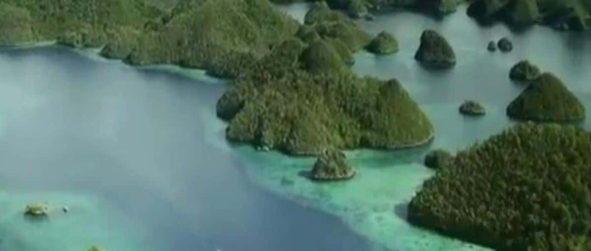 Nation Brand Ad: Wonderful Indonesia