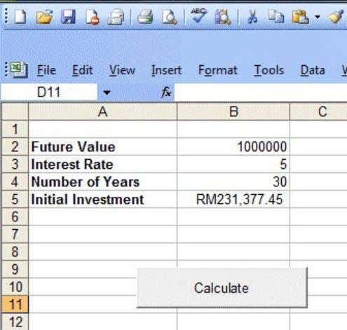 17.4: Prime Number Tester Figure 17.3: Investment Calculator In this program, we use the Select