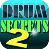 FOR USE WITH DRUM SECRETS 2 IPHONE/IPAD APP ©Sam Brown Music 2012 www.drumsecrets.com Twitter: @sambrownmusic