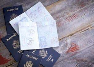 WHAT KINDS OF VISA ARE THERE? In Germany there are different visas serving different pur-